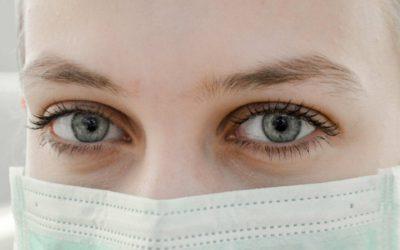 Salud oral en tiempos de cuarentena