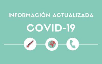 Protocolo ante el COVID 19 en nuestra clínica dental