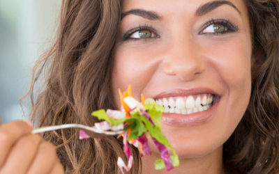 Veganismo y salud bucodental
